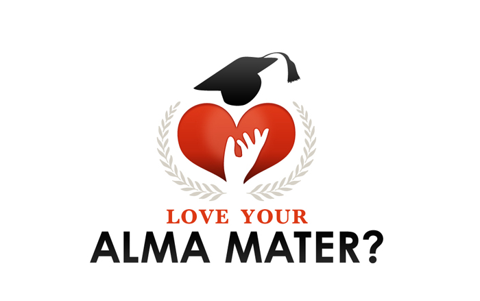 Love Your Alma Mater?