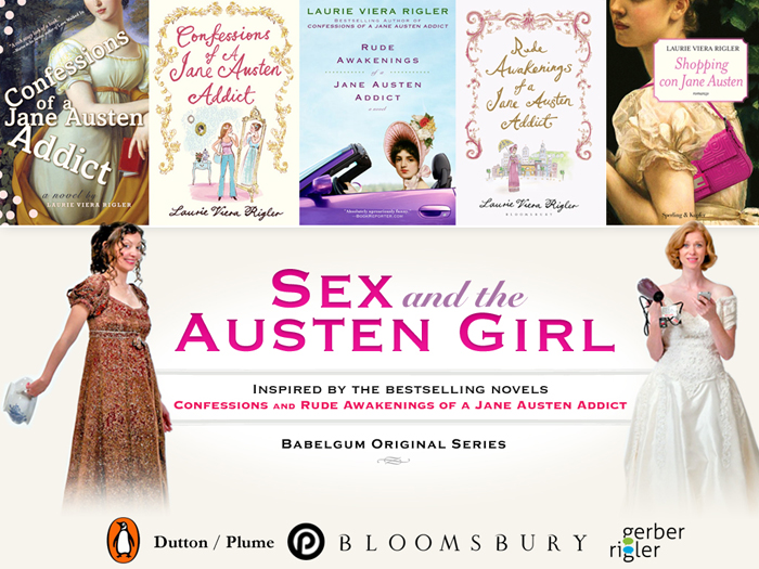 Sex and the Austen Girl