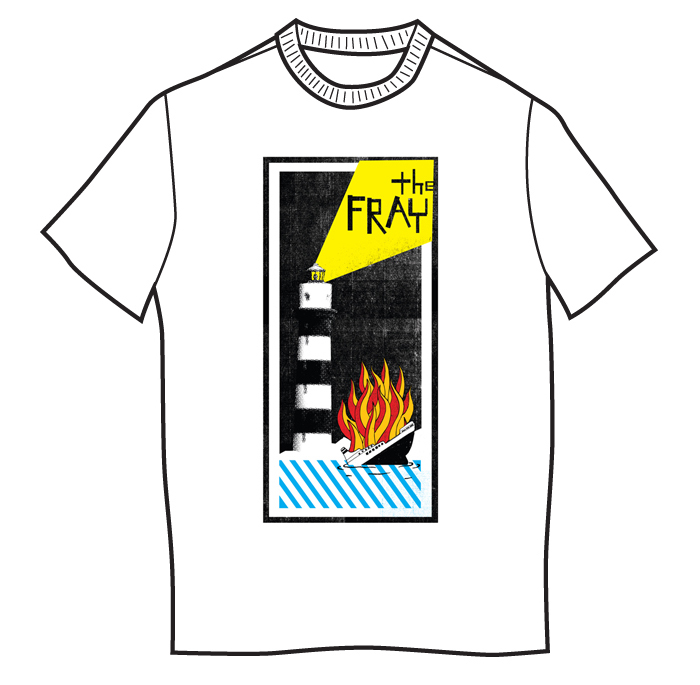 The Fray T-Shirts