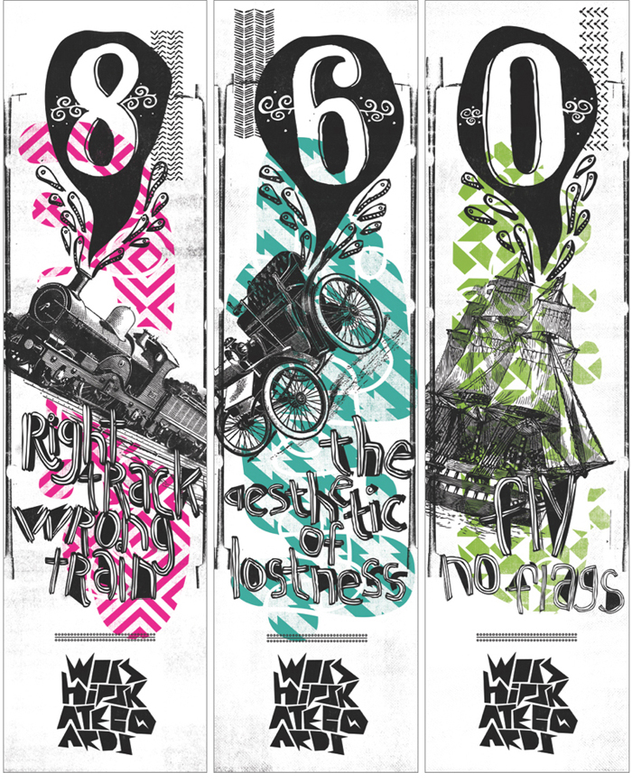 Worship Skateboard Series